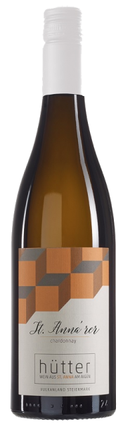 St. Anna'rer Chardonnay 2018