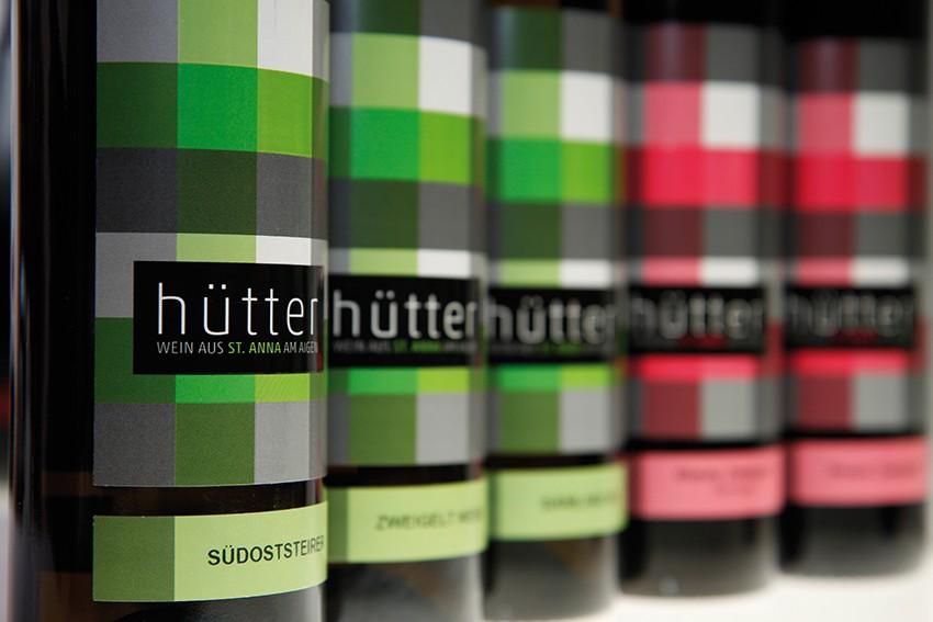 Hütter Wein